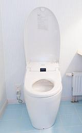 突然のトイレつまりやタンクの水漏れ、水の出が悪いなどトイレトラブル・修理・交換
