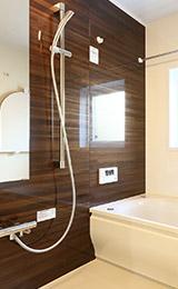 髪の毛排水口のつまり、シャワーや蛇口の水漏れお湯が出ないなどお風呂のトラブル修理